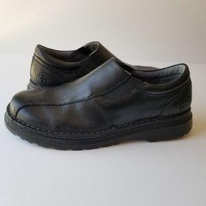 Dr. Marten Tevin Slip On Shoe